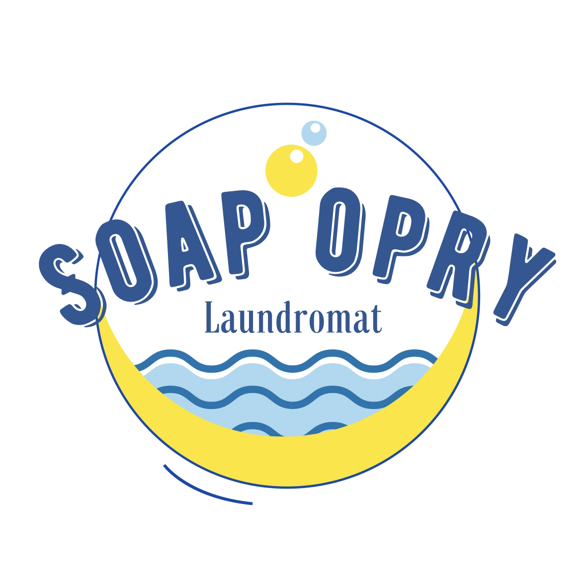 Soap Opry Laundry: Nashville Laundry On-Demand Service!